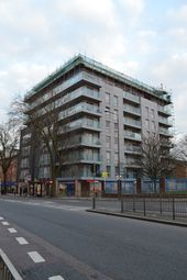 Thumbnail 3 bed flat to rent in Creek Road, London