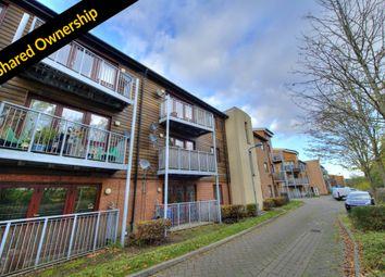 Staverton Grove, Broughton, Milton Keynes MK10. 1 bed flat for sale