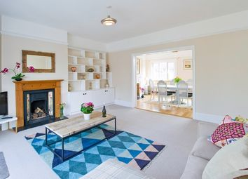 Thumbnail 3 bedroom flat to rent in Albany Crescent, Claygate, Esher
