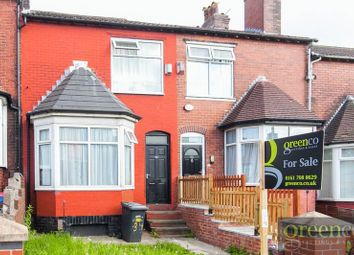 Thumbnail 5 bed terraced house for sale in Murray Street, Salford