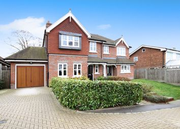 Thumbnail 4 bed semi-detached house to rent in Walnut Tree Close, Bookham, Leatherhead, Surrey