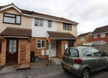 Thumbnail 2 bed property to rent in Atholl Close, North Worle, Weston-Super-Mare