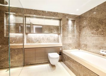 Thumbnail 3 bed flat to rent in One Blackfriars, Upper Ground, Blackfriars, London