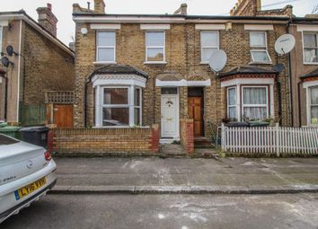 Thumbnail 2 bed terraced house for sale in Branscombe Street, London