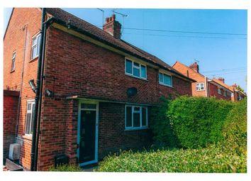 Thumbnail 1 bed flat for sale in Goldings Crescent, Vange, Basildon