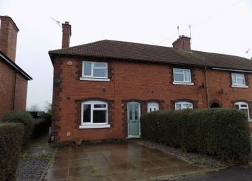 Thumbnail 2 bed terraced house to rent in Prospect Road, Stafford