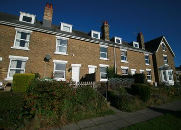 Thumbnail 3 bed cottage to rent in Upper Park Road, Brightlingsea, Colchester