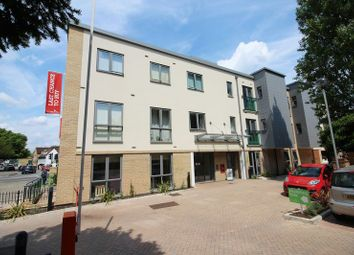 Thumbnail 1 bedroom property for sale in Elm Tree Court, High Street, Huntingdon, Cambridgeshire.
