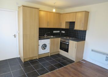 Thumbnail 1 bed flat to rent in Padholme Road, Peterborough
