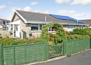 Thumbnail 2 bedroom semi-detached bungalow for sale in The Ridgeway, Sandown, Isle Of Wight