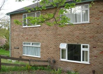Thumbnail 2 bed maisonette to rent in Buckingham Court, Porchester Road, Mapperley, Nottingham