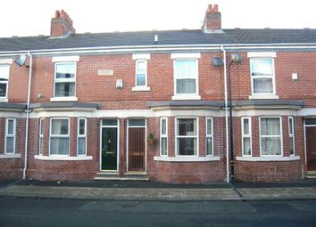 3 bed terraced house to rent in Pemberton Street, Old Trafford, Manchester M16
