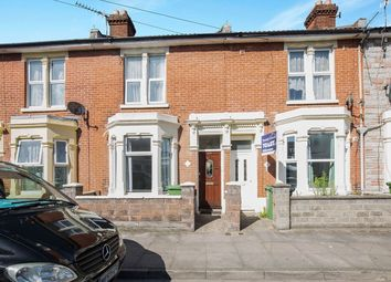 4 bed property to rent in Telephone Road, Southsea PO4