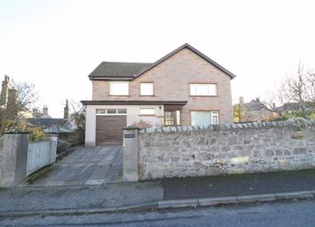 Thumbnail 4 bed detached house for sale in Dunbar Street, Lossiemouth