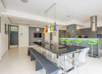Thumbnail 5 bed property for sale in Ashley Lane, Hendon