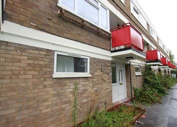 Thumbnail 3 bed flat to rent in Nightingale Road, Wood Green, London