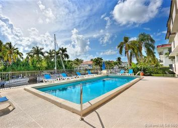 Thumbnail 2 bed apartment for sale in 6815 Edgewater Dr, Coral Gables, Florida, United States Of America