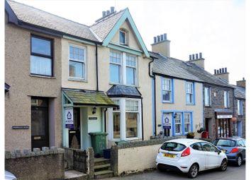 Thumbnail 6 bed terraced house for sale in Eifl Road, Caernarfon