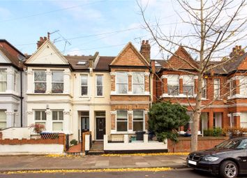 Thumbnail 3 bedroom terraced house for sale in Hatfield Road, London