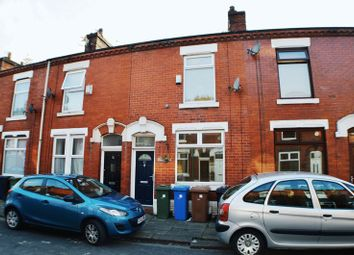 Thumbnail 2 bed property to rent in Gresham Street, Denton, Manchester