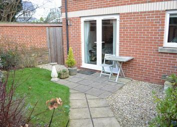 Thumbnail 2 bedroom property for sale in Archers Close, Cullompton