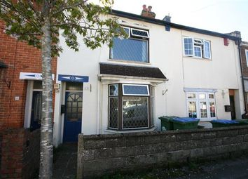 Thumbnail 3 bed terraced house to rent in York Road, Southampton