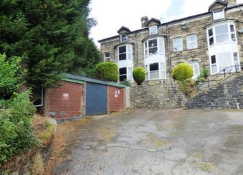 Thumbnail 1 bed flat for sale in Corbar Road, Buxton, Derbyshire