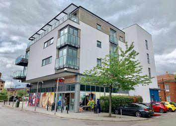 Thumbnail 1 bedroom flat for sale in Ocean Way, Ocean Village, Southampton