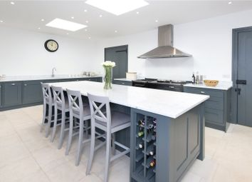 Thumbnail 3 bed detached house for sale in Bluebell Farm, Church Street, Seal, Sevenoaks