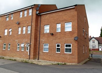 Thumbnail 2 bedroom flat for sale in James Court, Hemsworth