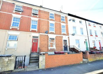 Thumbnail 4 bed terraced house for sale in Zinzan Street, Reading, Berkshire