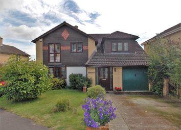 Thumbnail 4 bedroom property for sale in Broomfield Road, Tilehurst, Reading