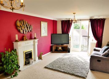 Thumbnail 4 bed terraced house for sale in Poppy Close, Calne