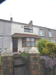 Thumbnail 2 bed property for sale in Crymlyn Road, Skewen, Neath