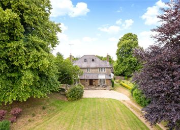 Thumbnail 5 bed detached house for sale in Poyntington, Sherborne, Dorset