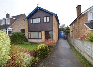 Thumbnail 3 bed detached house for sale in Coniston Way, Woodlesford, Leeds