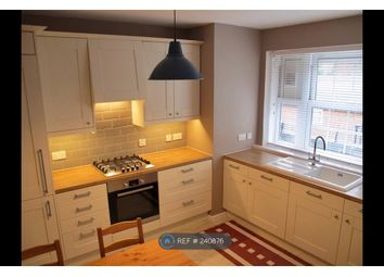Thumbnail 3 bed flat to rent in Worsopp Drive, London