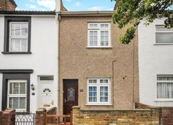 Thumbnail 2 bed terraced house for sale in Bynes Road, South Croydon, .