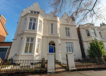Thumbnail 1 bedroom flat to rent in Milverton Terrace, Leamington Spa