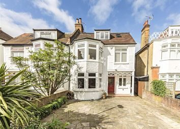 Thumbnail 5 bed property for sale in Broom Road, Teddington