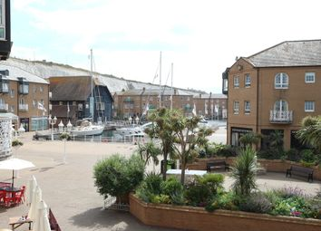 Thumbnail 1 bed flat for sale in The Octagon, Brighton Marina Village, Brighton