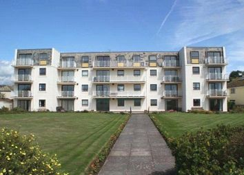 Thumbnail 2 bed flat for sale in The Rolle, 2 Fore Street, Budleigh Salterton, Devon