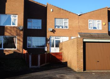 Thumbnail 3 bed terraced house for sale in Deercote, Hollinswood Telford