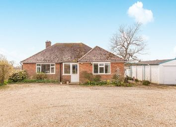 Thumbnail 2 bed bungalow for sale in Leasam Lane, Playden, Rye