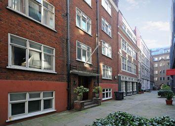 Thumbnail Studio to rent in Crane Court, Fleet Street, London