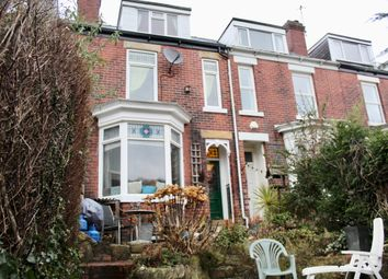 3 bed terraced house for sale in Berkeley Precinct, Ecclesall Road, Sheffield S11