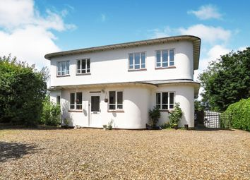 4 bed detached house for sale in Dereham Road, Norwich NR5