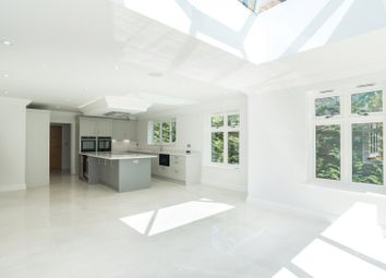 Thumbnail 5 bed detached house for sale in Heron Mews, Angley Road, Cranbrook, Kent