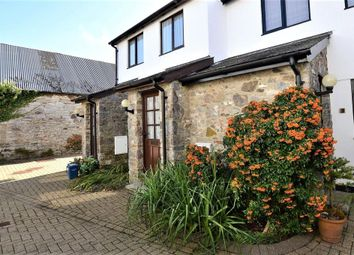 Thumbnail 1 bed flat for sale in Hoskings Court, Strode Road, Buckfastleigh, Devon