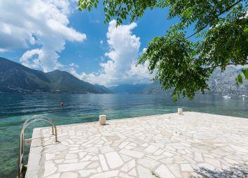 Thumbnail 6 bed villa for sale in 21202, Dobrota, Montenegro